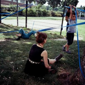 Portable Playground